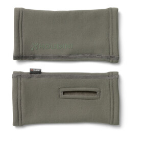 Houdini Power Wrist Gaiters baremark green